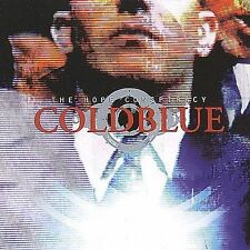 The Hope Conspiracy Cold Blue CD