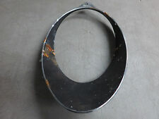 Tachometer / Speedometer Bezel for 1968-1976 Corvette P/N 648912