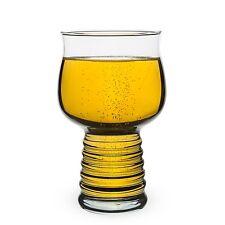 Libbey Hard Cider Glass - 16 oz - Cup Designed For Apple Drinks - Glassware Gift