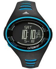 Adidas Multi Purpose Sports Performance ADP3517 Unisex Black Resin Digital Watch