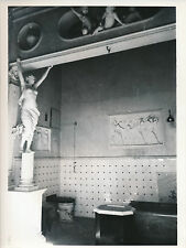 ÎLE DE CORFOU c. 1935 - Achilléion  Salle de Bain de l'mpereur  Grèce - Div 8216