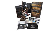 FIGURE ASSASSIN'S CREED IV 4 BLACK FLAG LIMITED BUCCANEER EDITION EDWARD PS3 1