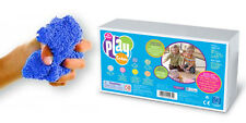 PlayFoam 6 Colours Classic Bricks - Kids Play Foam mess free & never dries out