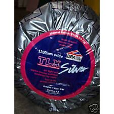 THINSULEX SILVER TLX FOIL INSULATION - 12M2 ROLL