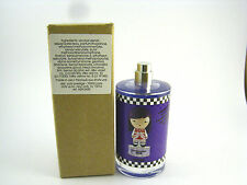 Harajuku Lovers Wicked Style LOVE EDT Spray 3.4 oz -  NEW IN TESTER BOX