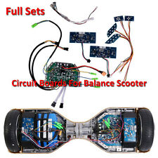 Self Balancing Electric 2Scooter Wheels Hover Board Replacement Main Motherboard
