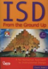 ISD From the Ground Up (2nd Ed): A No-Nonsense Approach to Instruction-ExLibrary