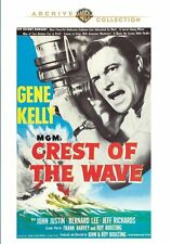 CREST OF THE WAVE (1954 John Justin) Region Free DVD - Sealed