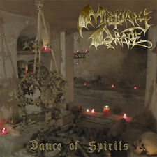 Mortuary Drape / Necromass - Split ++ CD ++ NEU !!