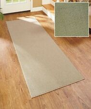 """Sage Extra-Wide Extra-Long 28""""X120"""" Nonslip Runner Rug Hallway Home Decor"""