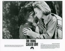 RIVER PHOENIX THE THING CALLED LOVE 1993 VINTAGE PHOTO ORIGINAL #1