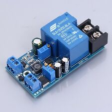 12V Automatic Charger Battery Charging Protection Board Module Voltage Regulator