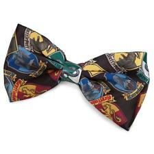 Harry Potter - Hogwarts Houses Dual Purpose Hair Clip / Bow Tie - New & Official