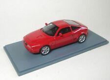 Lancia Hiena Zagato (rojo) 1992