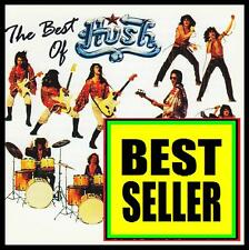 HUSH - BEST OF CD ~ GLAD ALL OVER ~ 70's OZ ROCK GREATEST HITS *NEW*