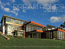 Dream Homes New York: New York's Finest Architects, Designers & Builders, kb1