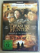 The Treasure Hunter Film / DVD von Chu Yen-ping Warner, August 2012