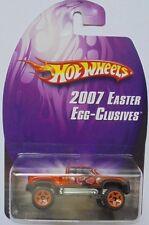 2007 Hot Wheels EASTER  EGG-CLUSIVES Mega-Duty