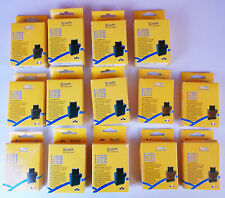NEW Lot of 14 Ink Cartridges Brother LC900 LC950 0LC47 0LC41 0LC09