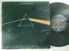 THE DARK SIDE OF THE MOON- PINK FLOYD / Harvest SMAS 11163 from 1973 in EX+