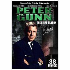 Peter Gunn - The Final Season