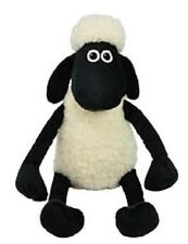 Shaun the Sheep 17 inch Shaun plush toy, NEW!