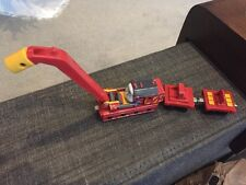 Thomas The Train Take N Play Rocky Search And Rescue Diecast Rare