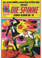 Die Spinne - Comic Album 28 (Z1), Condor