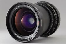 "#1403""""""Overhauled ! Exc++++"""""" Hasselblad Zeiss Distagon 50mm f/4 T* from JAPAN"