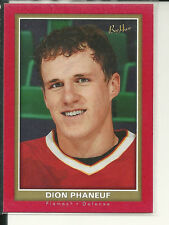 Dion Phaneuf Rc 05-06 Bee Hive