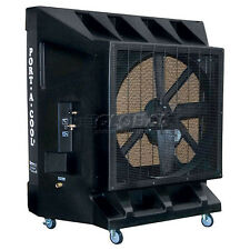 "Port-A-Cool 36"" Evaporative Cooler Pac2k361s Belt Drive Single Speed"