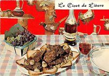 BF40205 le civet de lievre france  recette recipe kitcken cuisine