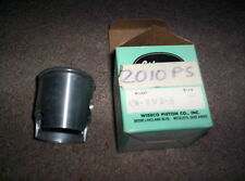 Vintage Snowmobile CCW 290 Twin Cyl LH Side Piston Wiseco Std 2010 PS CW-292-S