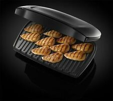 GEORGE FOREMAN 18910 LARGE GRILL, 10 PORTION (N)