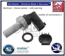FOR MERCEDES B CLASS 245 2005-2012 2.0DT NEW ELECTRIC THERMO SENSOR + SEAL
