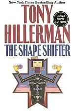 The Shape Shifter (Joe LeaphornJim Chee Novels)