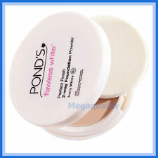 Pond s Flawless White Perfect Finish 2-way Foundation Powder # 01. Ivory White