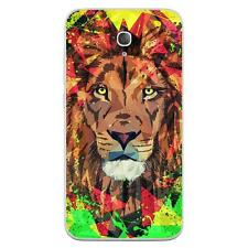 Coque Housse Alcatel One Touch Go Play en Silicone Gel France - May(Do you Roar)