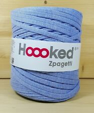 "Hoooked ""Zpagetti Sunny Jeans"" Neu Häkeln, Stricken, Baumwolle Stoffgarn 730"