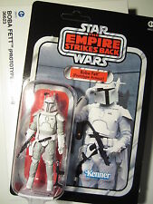 STAR WARS 1978 Kenner BOBA FETT Prototype Armour Vintage Limited Edition VC61