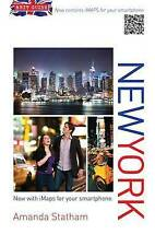 A Brit Guide to New York by Amanda S (NEW BOOK) Paperback 2016 Latest edition)