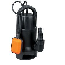 HEAVY DUTY 750W SUBMERSIBLE CLEAN DIRTY WATER POND PUMP FLOOD FOUNTAIN PUMP SALE
