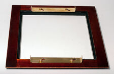 """ADAPTER 7x7"""" for use SINAR 5.5"""" boards in FOLMER&SCHWING COMMERCIAL 8x10"""" Camera"""
