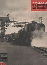 notre METIER la vie du rail N°268 ADIEU AU PETIT TRAIN