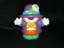 Fisher Price Little People Funny Circus Man Boy Clown