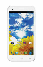 BLU Dash 5.5-US GSM - Unlocked (White)