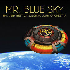 "ELECTRIC LIGHT ORCHESTRA Mr. Blue Sky 12"" VINYL 2LP"
