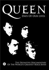 Queen - Days Of Our Lives New DVD