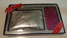 Victoria's Secret Women's Wristlet & Phone Case Gift Set for iPhone 6 SALE