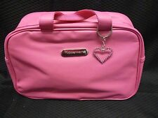 Tupperware Insulated Lunch Bag Pink Will Fit Sandwich Keeper Plus New